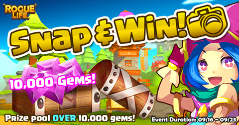 snap-and-win-event