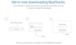 bluestacks apk not downloading