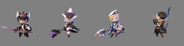 dungeon-striker-g-characters