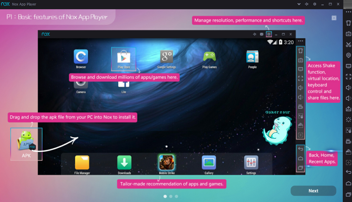 download nox player 6 free