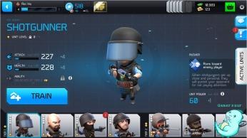 shotgunner-warfriends-army
