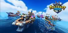 UQSoft SailCraft Online Gamersaur