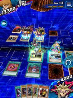 yugioh-duel-link-gameplay-2